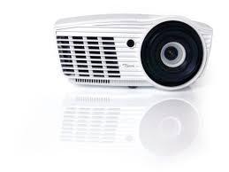 Мултимедийни проектори