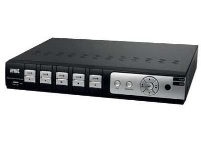 Записващи устройства DVR
