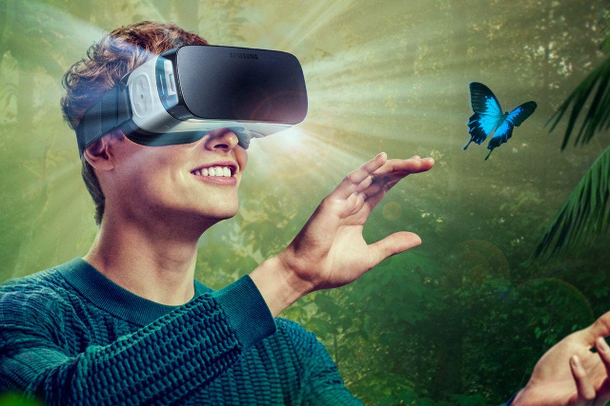 VR - Виртуална реалност